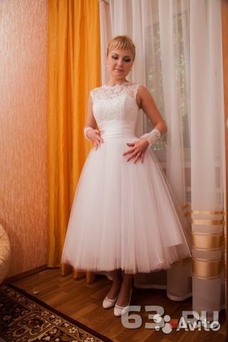 Свадебные платья в самаре бу