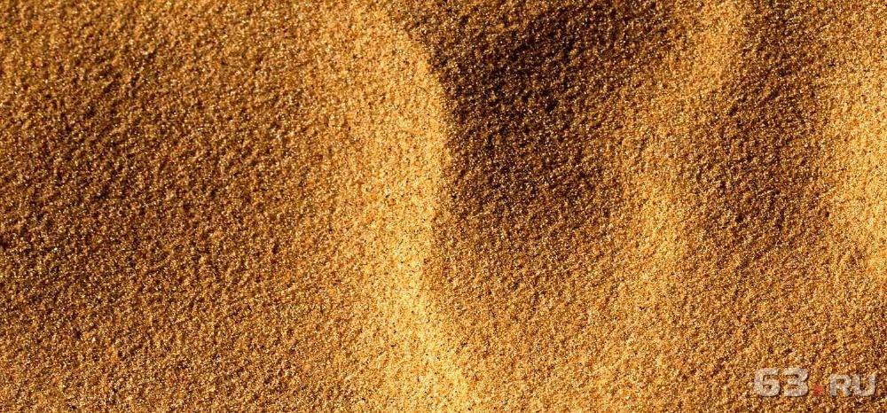 Піски фото