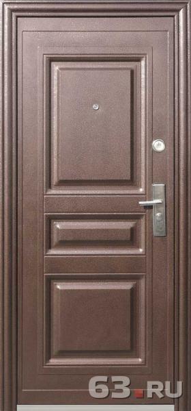 дверь металлическая входная 800