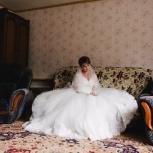 Свадебное платье из салона Wedding Dress, Самара