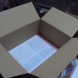 Коробка для обуви 34.0х27.0х15.0 мм, Самара