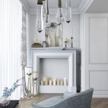 Дизайн интерьера, Самара