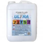 Пенный концентрат Ultra (lite) для пеногенераторов, Самара