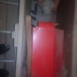 Продается ранцевый распылитель  сорбента РРСА-2, Самара