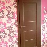 Установка межкомнатных и входных дверей, Самара