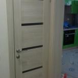 Установка межкомнатных дверей, Самара