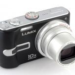 Panasonic TZ5  цифровой фотоаппарат, Самара