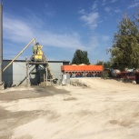 Автоматизированное производство бетона, Самара