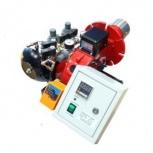 Горелка на отработанном масле AL-15V (70-175 кВт), Самара