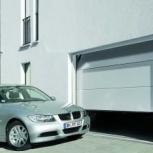 Автоматические гаражные ворота, рольставни, привода, двери, шлагбаумы, Самара
