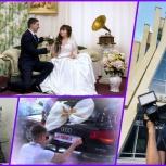 Видеограф на свадьбу, Самара