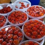 Соленые огурцы, томаты, квашенная капуста оптом, Самара