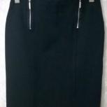 Продам юбку-футляр из плотной эластичной ткани. Торг!, Самара
