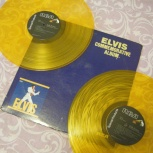Elvis Commemorative Album, Самара