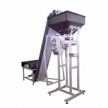 Дозатор Д-03 с пневматическим зажимом мешка до 50 кг, Самара