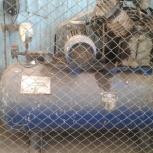 Продается компрессор воздушный СБ 500/LB 75, Самара