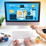 Создание сайтов для бизнеса, Самара