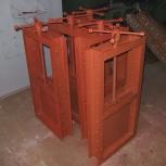 3ЩН - затвор щитовой накладной (настенный), Самара