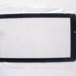 Тачскрин для планшета  Irbis TZ771, Самара