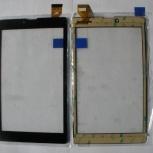Тачскрин для планшета TurboPad 724, Самара