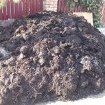 Чернозем, растительный грунт, глина, суглинок, Самара