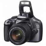 Canon EOS 1100D (зеркальный цифровой фотоаппарат), Самара
