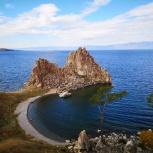 Туры на Байкал (о. Ольхон), Самара