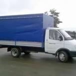 Перевозка грузов на Газели, Самара