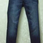 Продам джинсы, низкая посадка. Торг!, Самара