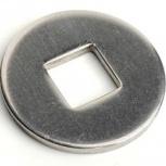 Шайба Ф11(М10) круглая плоская DIN 440V, Самара
