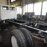 Удлинить переоборудовать ГАЗ 3307 3309, Самара