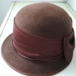 Шляпа 55-56 новая, Самара