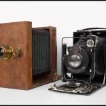Старый фотоаппарат куплю, Самара