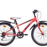 Велосипед горный Aist (junior 24 1.0) (Минский велозавод), Самара