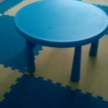 Стол и стулья, Самара