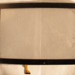Тачскрин  для планшета BQ-1057L, Самара