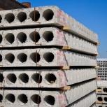 плиты перекрытия пустотные железобетонные ЖБИ, Самара
