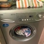 Ремонт стиральных машин Самсунг, Самара