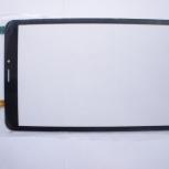 Тачскрин  для планшета Irbis TZ85, Самара