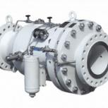 Клапаны защиты от гидроудара серии SR, Самара