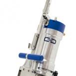 Клипсатор односкрепочный пневматический Beck Clip Systems, Самара