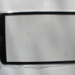 Тачскрин для планшета Irbis TZ89, Самара