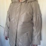 Новая куртка легкая, удобная. Размер 52-54, Самара