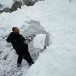 Уборка Снега, Самара