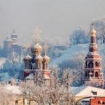 Тур в Нижний Новгород. Дивеево, Самара