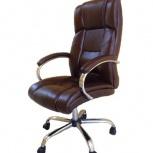 Кресло руководителя NF-3365 экокожа, Самара