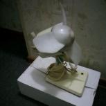 Вентилятор, в рабочем состоянии, Самара