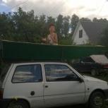 Моторные и гребные лодки, Самара