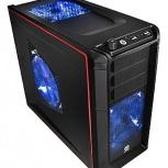 Продам мощнейший системный блок SSD+HDD, Самара