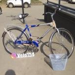 Велосипед взрослый, Самара